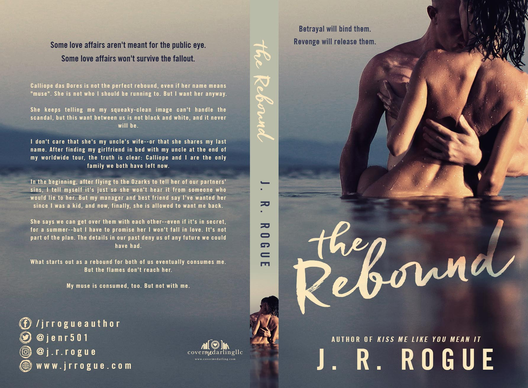 THE REBOUND IS 99 CENTS!